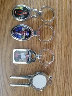 school key chains